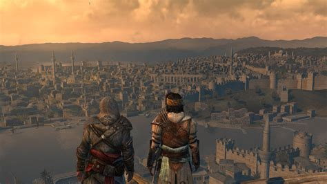 Ottoman Empire Assassins Creed by Constantinople Gamers Therapy
