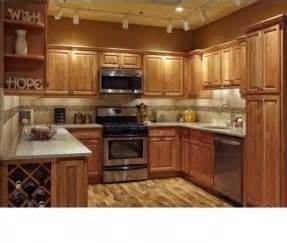 Honey Maple Kitchen Cabinets Maple Cabinets Foter