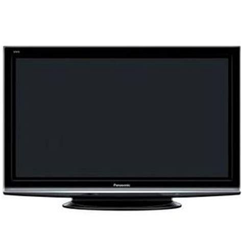 Tv Plasma Panasonic Viera 42 panasonic viera 42 inch 1080p plasma hdtv tc p42g10