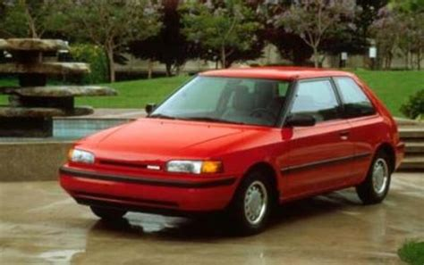 buy car manuals 1988 mazda familia electronic toll collection mazda 323 service repair manual 1988 1994 download manuals