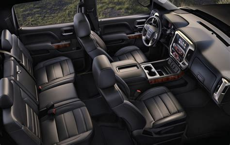 Interior Of Gmc Terrain by 2017 Gmc Terrain Denali Interior Pictures To Pin On