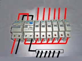restaurant reservation consumer unit wiring
