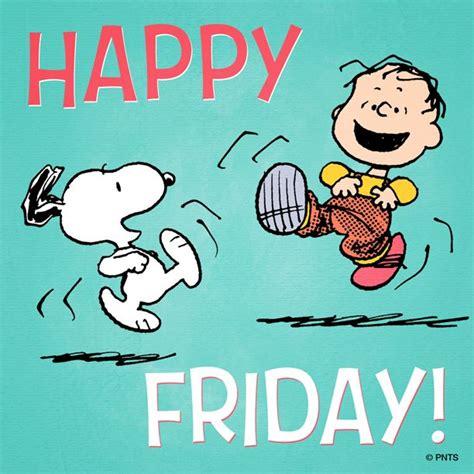 Happy Friday 3 by Happy Friday Peanuts Shareables Happy