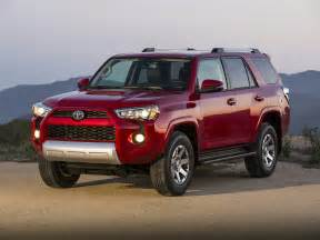 2014 Toyota Forerunner 2014 Toyota 4runner Price Photos Reviews Features