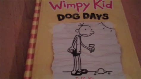 diary of a wimpy kid days book report summary diary of a wimpy kid days book review