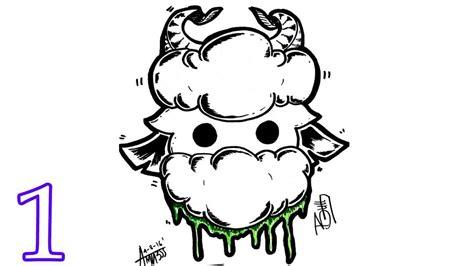 cara membuat kue kering karakter kartun cara membuat karakter kartun sederhana babi lucu youtube