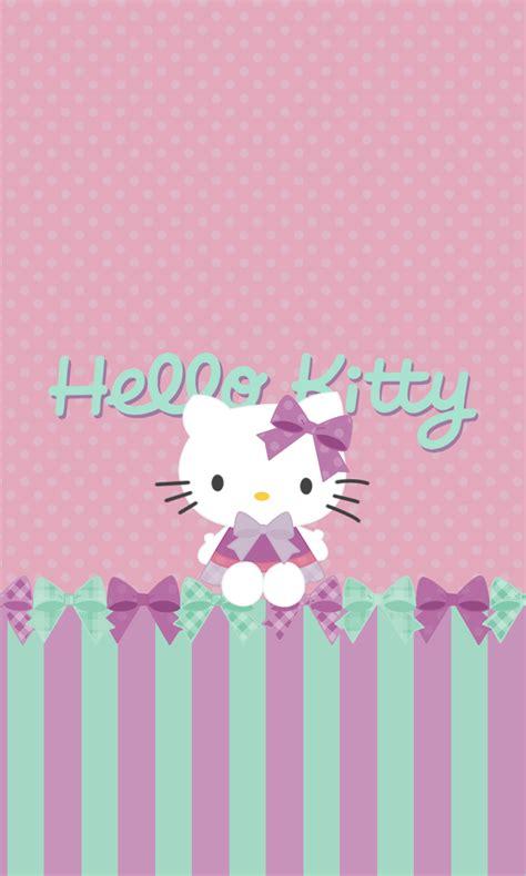 z10 wallpaper hello kitty blueberrythemes hello kitty wallpapers 3