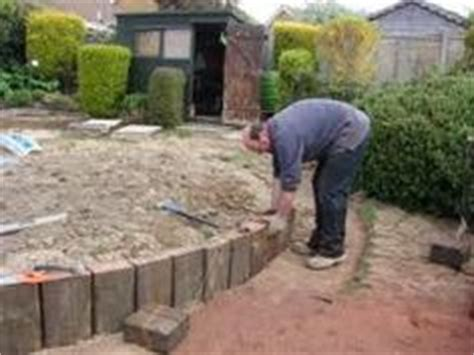 Railway Sleeper Border Designs by 1000 Images About Railway Sleepers On Railway