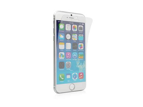 Screen Protector Iphone 6 Plus screen protector anti glare for iphone 6 plus 6s plus sbs