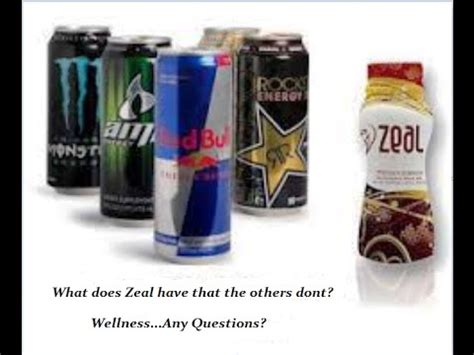 energy drink zeal what is in zeal for ingredients is it the best