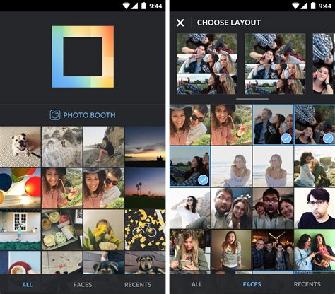 instagram releases layout photo collage app not yet instagram introduces layout app on android for making