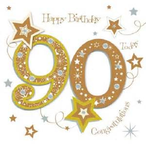 90 birthday clipart clipartsgram com
