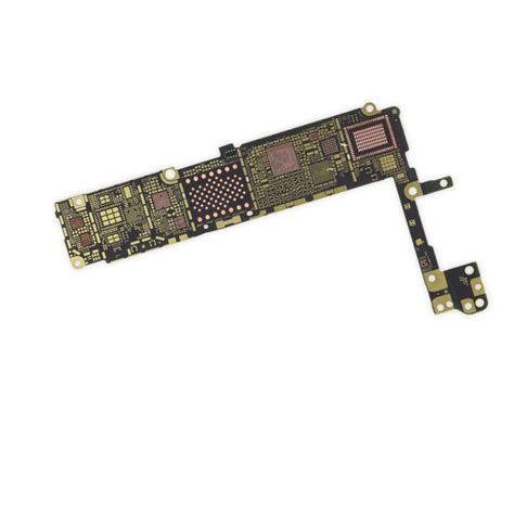 iphone 6s bare logic board ifixit