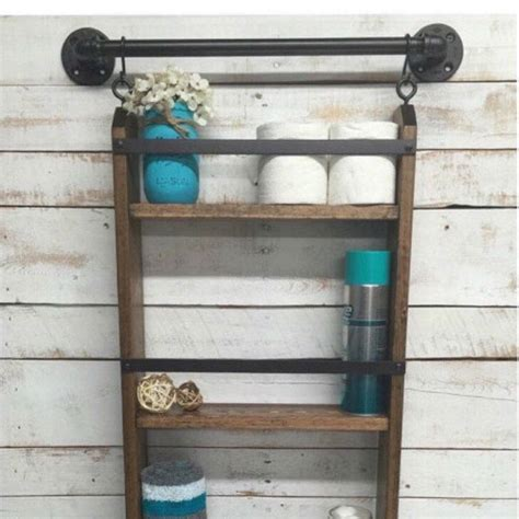 best 25 bathroom ladder ideas on pinterest bathroom