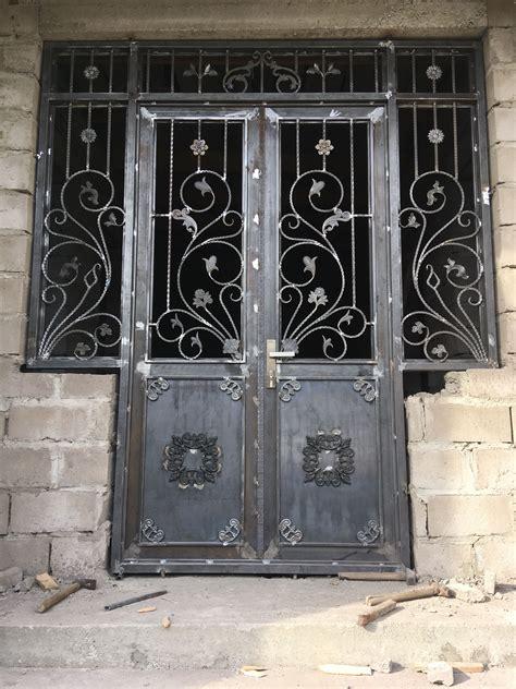 House Main Gate Design Door