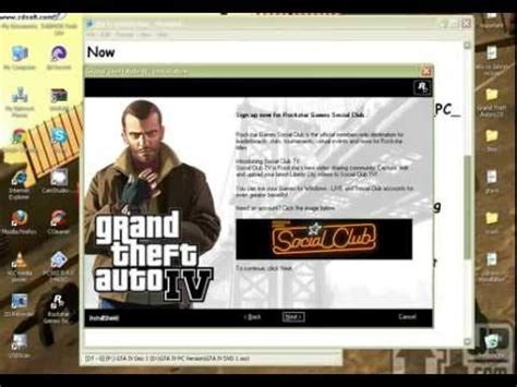 how to download and install gta iv for pc working youtube