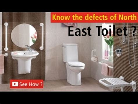 vastu remedies for bathroom in northeast how to solve the vastu defects of toilet in northeast