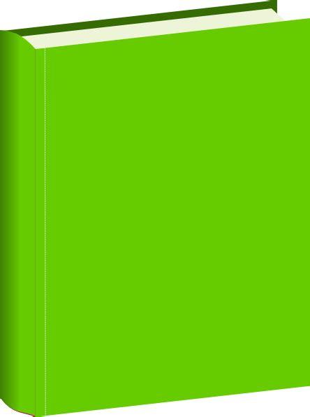 green a novel books green book clip at clker vector clip
