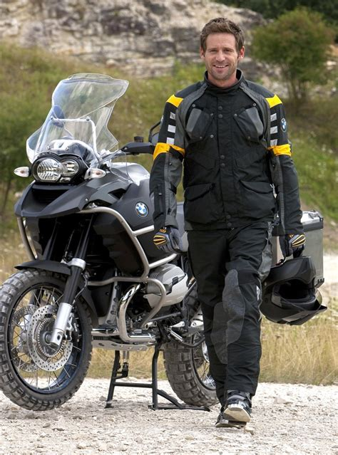 Bmw Motorrad Clothes Shop by Neuer Bmw Shop F 252 R Motorradfahrer Feuerstuhl