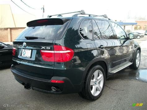 green bmw x5 green metallic 2010 bmw x5 xdrive35d exterior photo