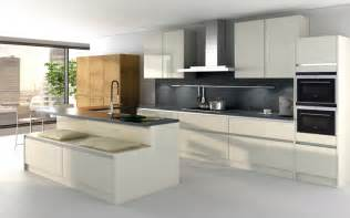 rotpunkt lucido high gloss kitchen kitchen furniture