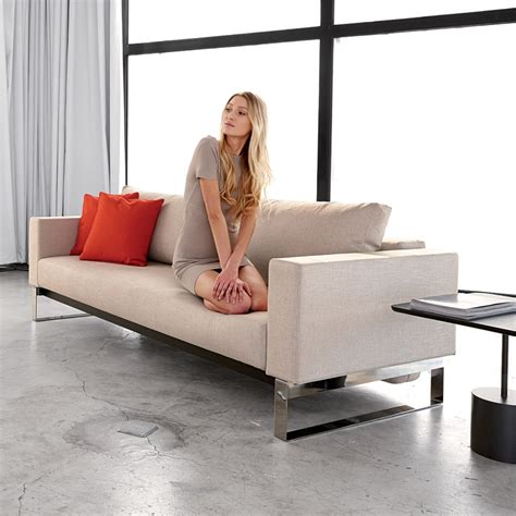 Sofa Bed Jogja cassius sleek sofa bed refil sofa