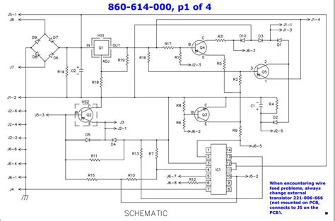lincoln weld pak 100 wiring diagram 35 wiring diagram