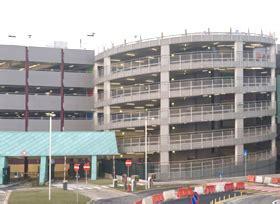 pavia linate all aeroporto di linate il pi 249 grande parcheggio della
