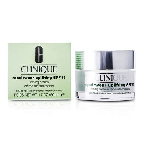 Clinique Repairwear Uplifting clinique repairwear uplifting firming spf 15