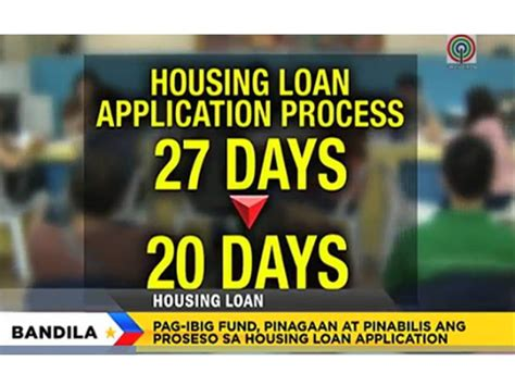 pag ibig online housing loan application pag ibig affordable housing loan application available online