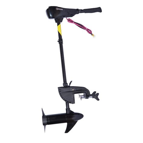 electric trolling motor saltwater best trolling motors for freshwater and saltwater