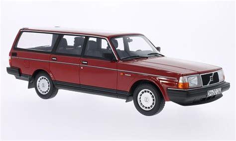 volvo 240 model car volvo 240 gl kombi in 1 18 exklusiv bei model car world