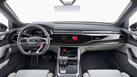 2018 audi a8 could bring a new interior concept autoevolution audi a8 interior 2018 brokeasshome com
