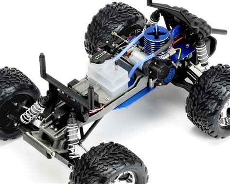 traxxas nitro monster truck traxxas nitro stede rtr monster truck w easy start