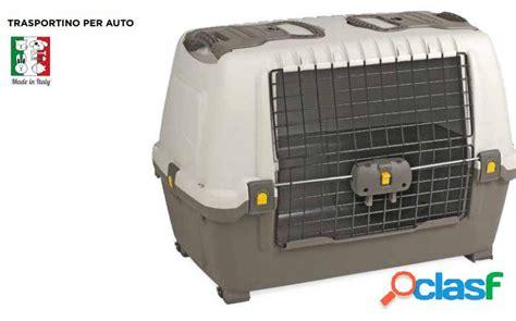 gabbia auto box cani trasportino per auto gabbia per posot class