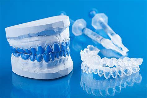 Bleaching Zahnarztpraxis Appenzell