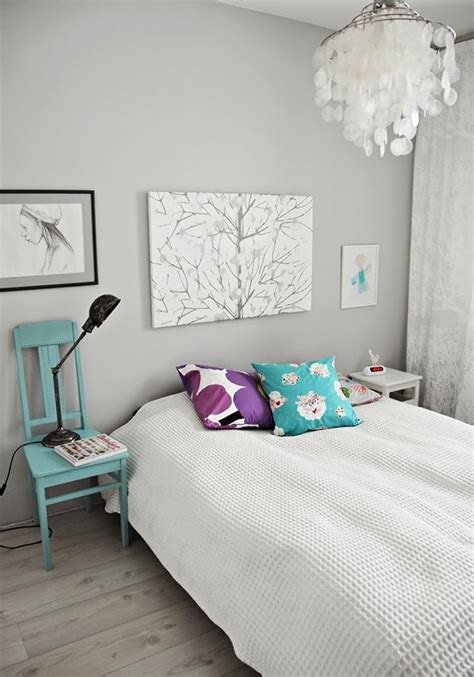 teal and purple bedroom you can decorate your living room with teal color we have