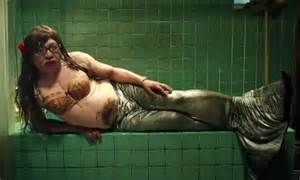 Birth In Bathtub The Mermaid Stephen Chow Comedy About Human Impact On