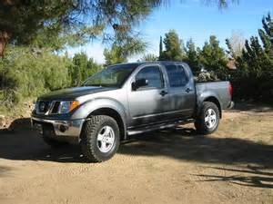Lifted 2013 Nissan Frontier Nissan Frontier Suspension Kits Nissan Wiring Diagram