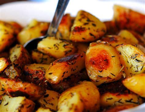 quick easy potatoes