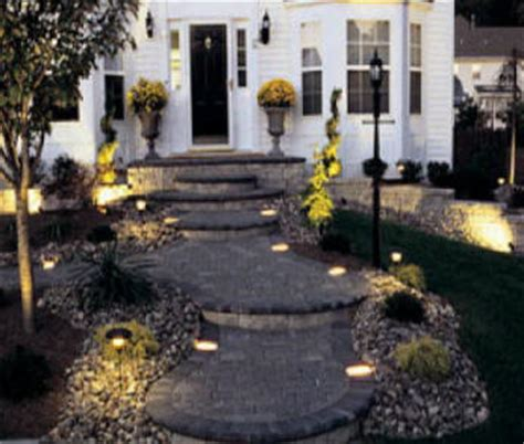 local   landscape outdoor lighting contractors