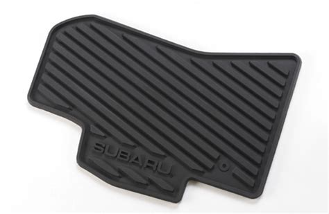 subaru liberty floor mats 2005 subaru legacy floor mats all weather legacy all