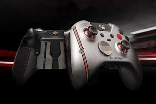 best xbox one controller yet? scuf gaming and porsche