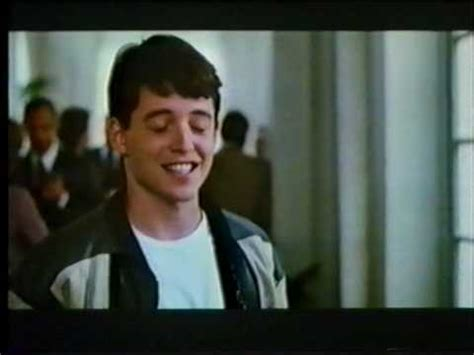 trailer s day ferris bueller s day 1986 trailer