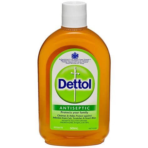 Detol Antiseptik antiseptic definition what is