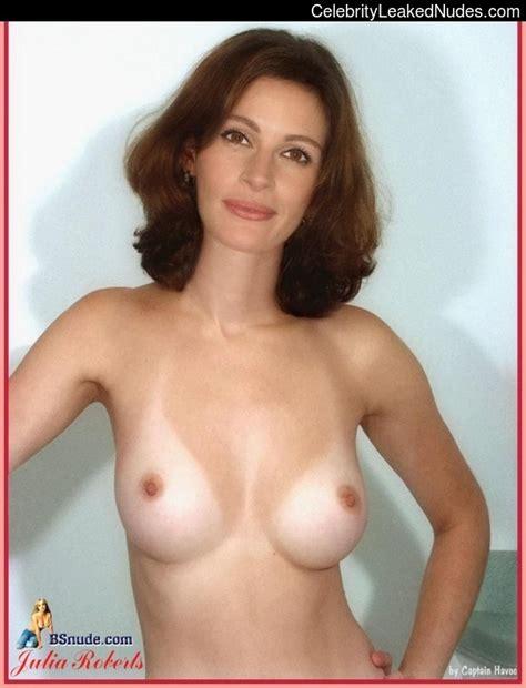 Julia Roberts Naked Celebritys Celebrity Leaked Nudes