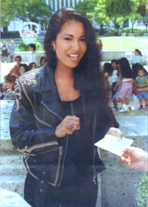 Selena Quintanilla Wardrobe by Anything For Selenasssss