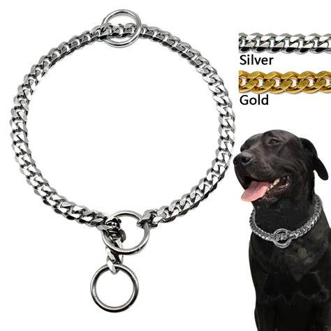 choke chain popular choker collar buy cheap choker collar lots from china choker