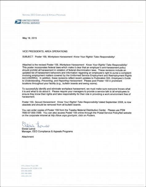 cover letter for usps websights 187 cover letter for usps loan closing letter