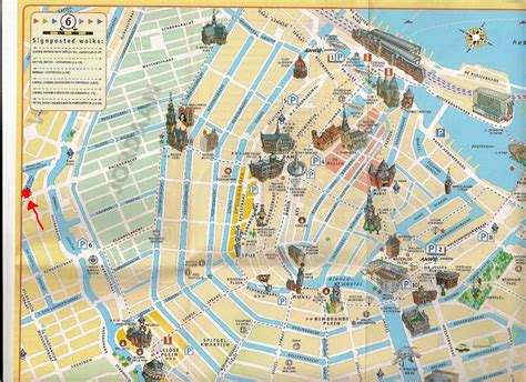 map of amsterdam map of amsterdam ej central europe